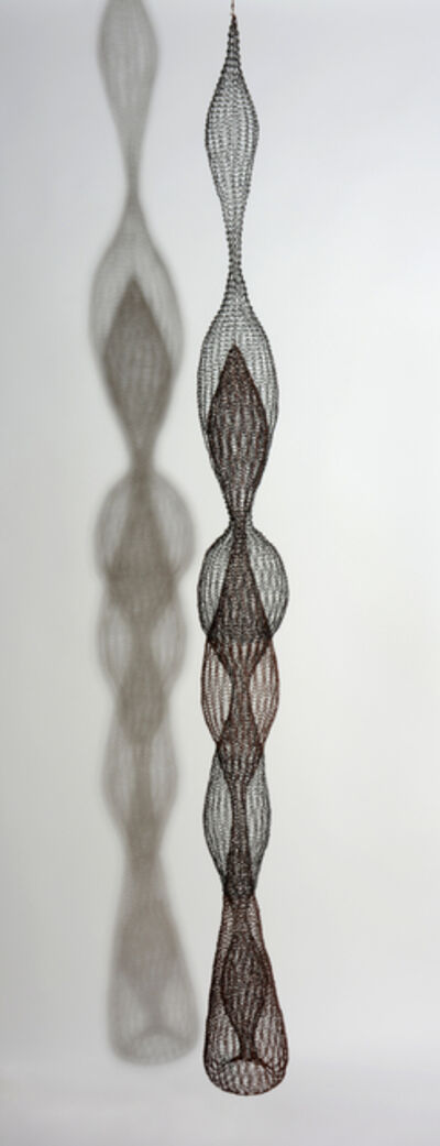 Ruth Asawa, 'Untitled (Hanging Wire Sculpture)', ca. 1950