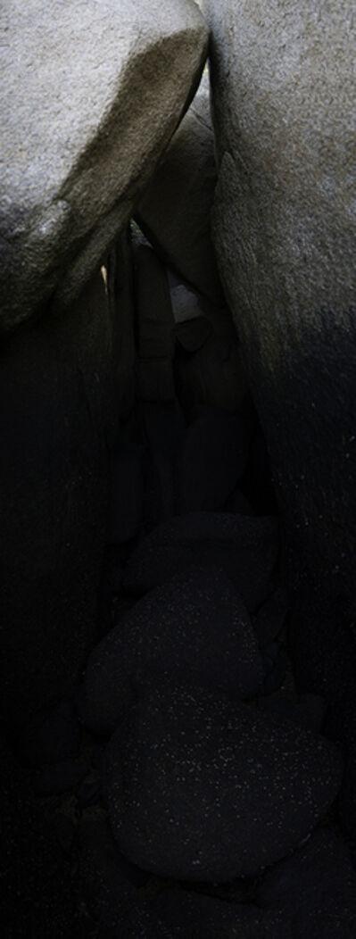 John Ruppert, 'Lawrys Island - Cave 2', 2013-2014