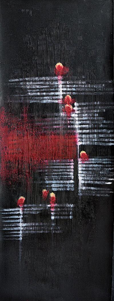 Jayanthi Moorthy, 'Inner Peace', 2013
