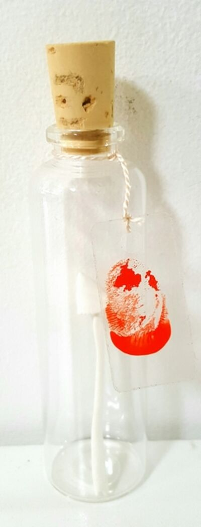 Peggy Wauters, 'Untitled Vial 2'