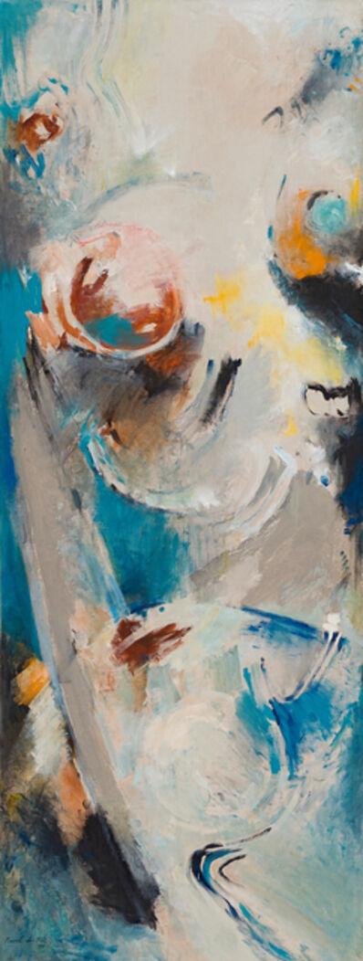 Paul du Toit, 'Buoyant'