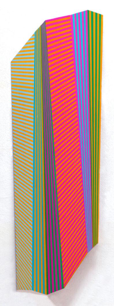 Edgar Diehl, 'KARTIKEYA II', 2015