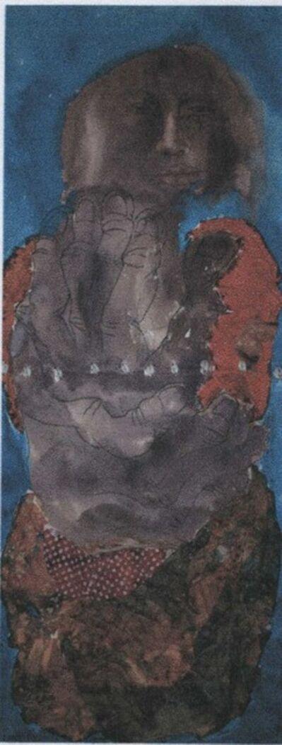Aminah Brenda Lynn Robinson, 'Untitled: Water Street Series'