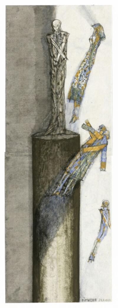 Walter Pichler, 'Untitled', 1985