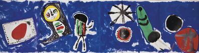 Joan Miró, 'Joan Miró. Derrière le Miroir 57 / 58 / 59.', 1953