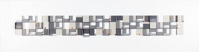 Andrew Christofides, '(2,3,5) x 5 Rotations', 2013