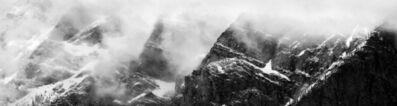 David H. Gibson, 'Mountain Moment III, Canadian Rocky Mountains (12 0589-0591)'
