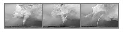 Mitch Dobrowner, 'Triptych', 2014