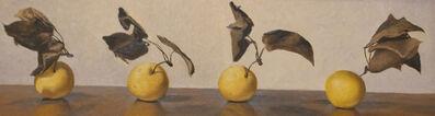 Eric Forstmann, 'Dizzy Asian Pear', 2015