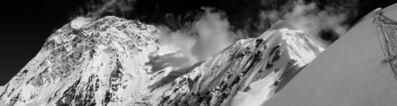 Tim Taylor, 'Sherpas On The South East Ridge', 2014