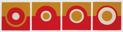 Willys de Castro, 'Untitled', 1957 -1958