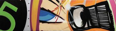 CRASH, 'Wheels of Steel ', 2010