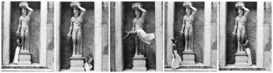 Zhang Huan, 'MY ROME', 2005