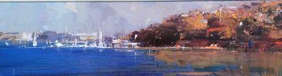 Ken Knight, 'Near Neutral Bay - Sydney Harbour'