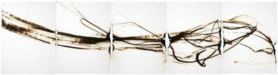 Etsuko Ichikawa, 'Trace 3611', 2011-2013