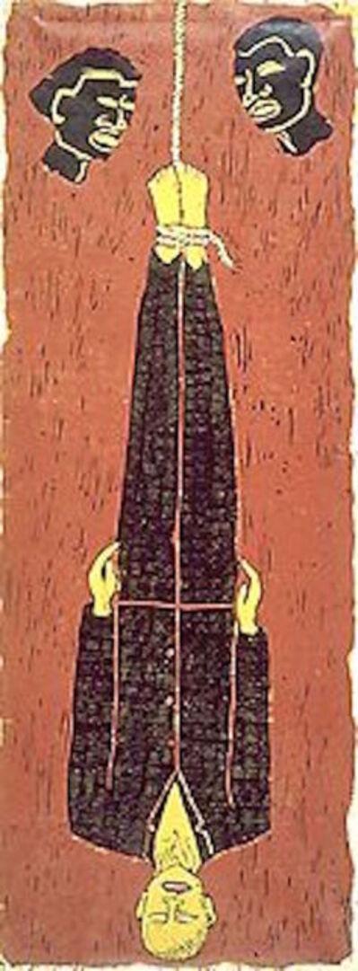Alison Saar, 'Ulysses', 1984