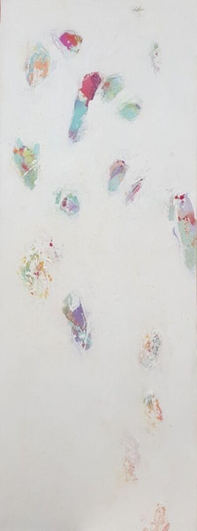 Gunda Jastorff, 'Potpourri II', 2017