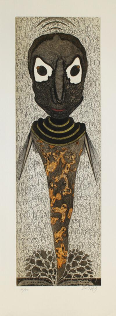 Zush, 'Osivro', 2001