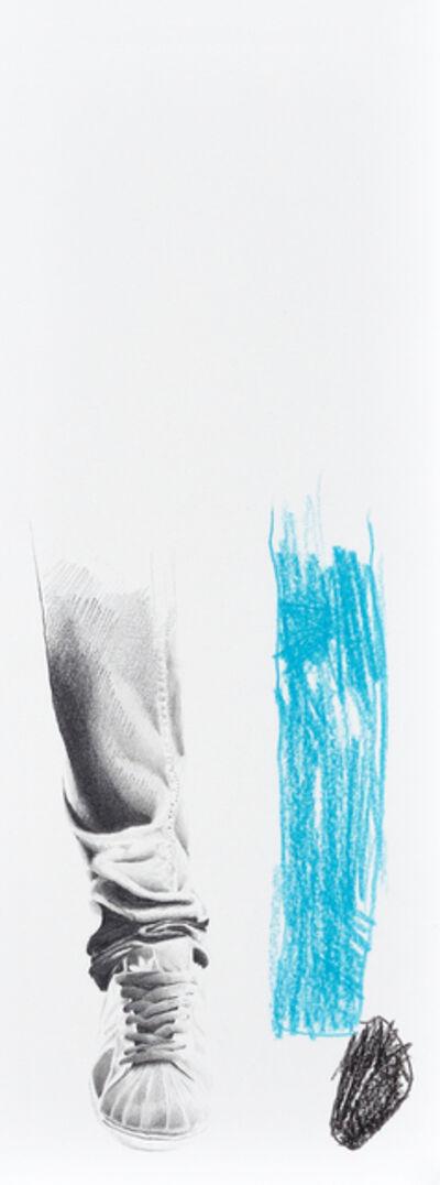 Andres Layos, 'Pecueca 1', 2011