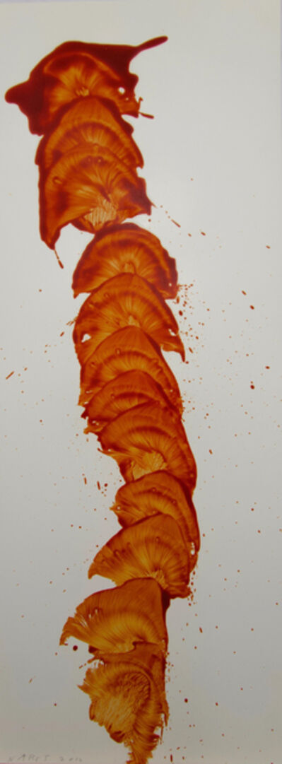 James Nares, 'Untitled', 2012