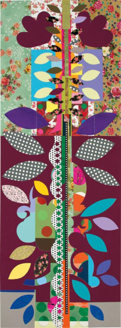 Beatriz Milhazes, 'Little Tree', 2014