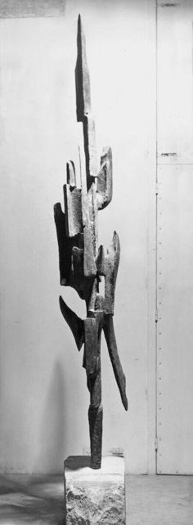 Alicia Penalba, 'Grand voyagueur des nuits', 1968