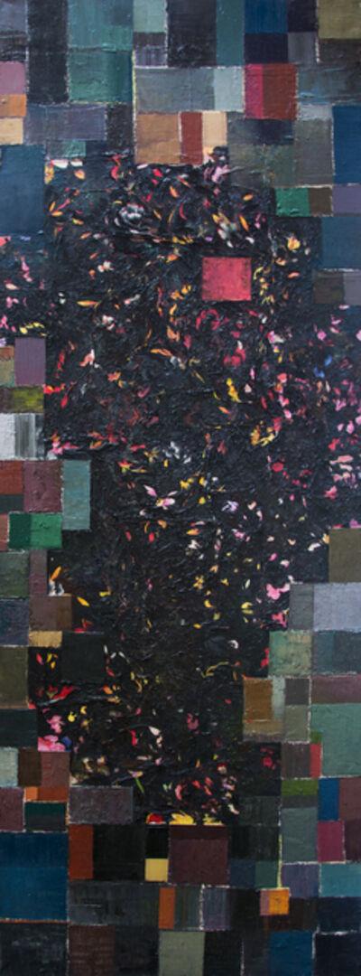 ENRIQUE BÁSTER, 'Cologne and garden', 2018-2019