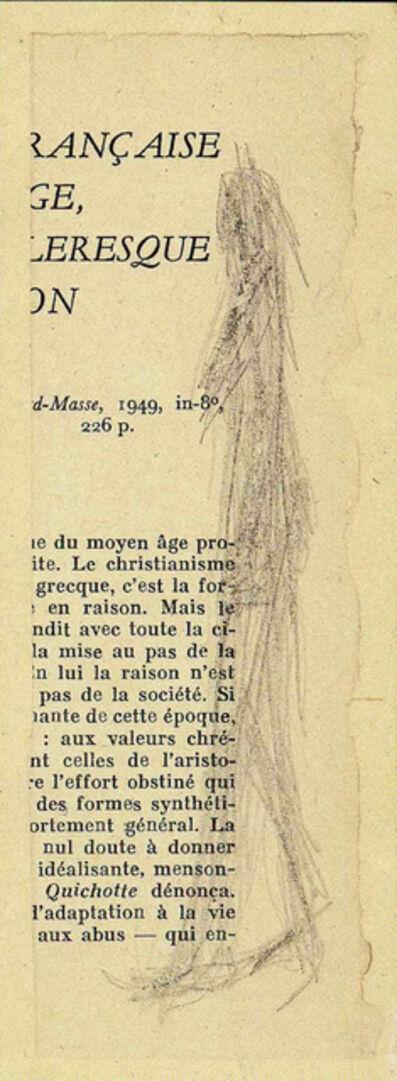 Alberto Giacometti, 'Schreitende Figur'