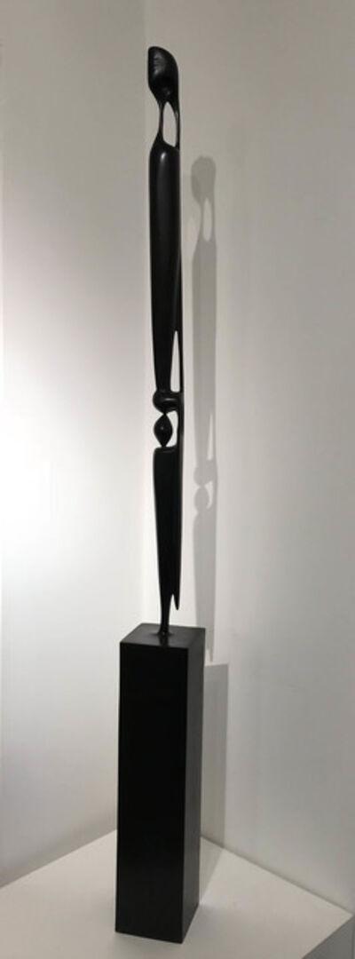 Agustín Cárdenas, 'Totem ', 1956-1958