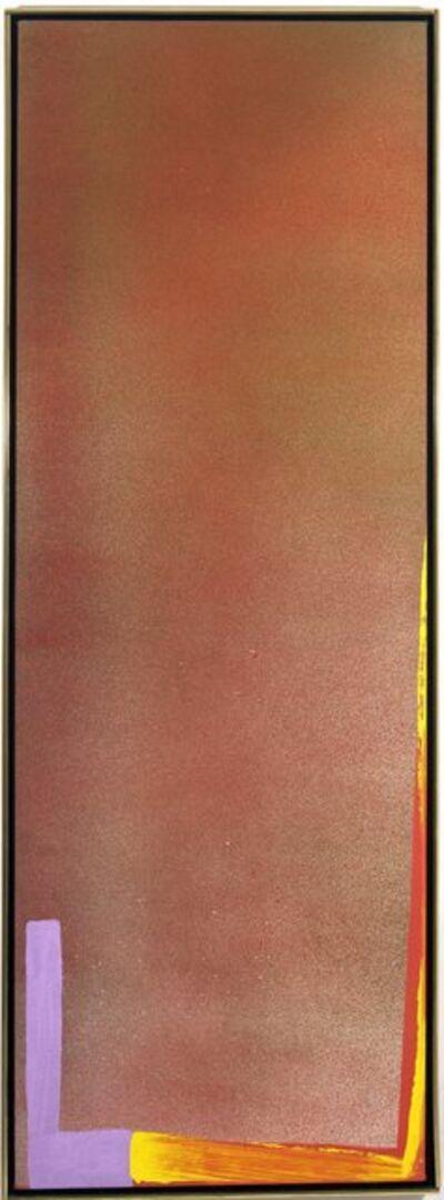 Jules Olitski, 'Shum', 1967