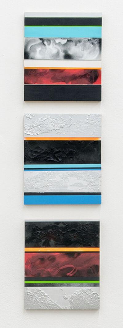 Tobias Lehner, 'Itaipu II, III + IV', 2021