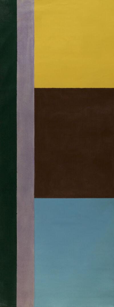 Albert Stadler, 'Untitled (R13)', ca. 1960