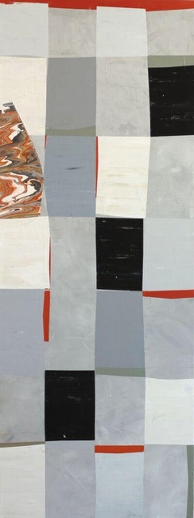 Heny Steinberg, 'Telluric 2', 2017