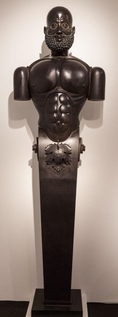 Jean-Marie Fiori, 'Male « Terme » ', 2018