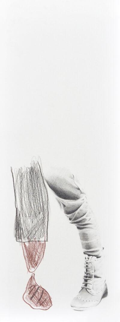 Andres Layos, 'Pecueca 2', 2011