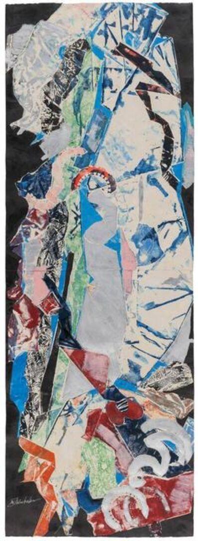 John Chamberlain, 'Untitled', 1986