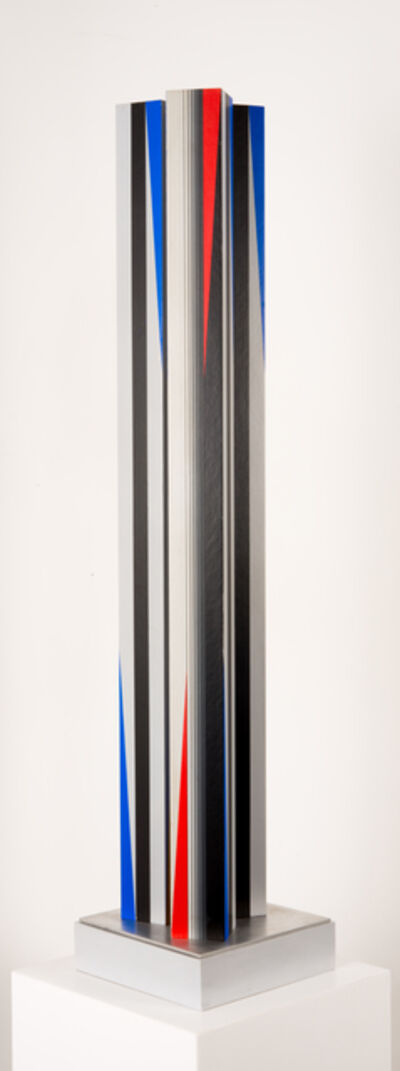 Dario Perez-Flores, 'Sculpture 1982', 1982