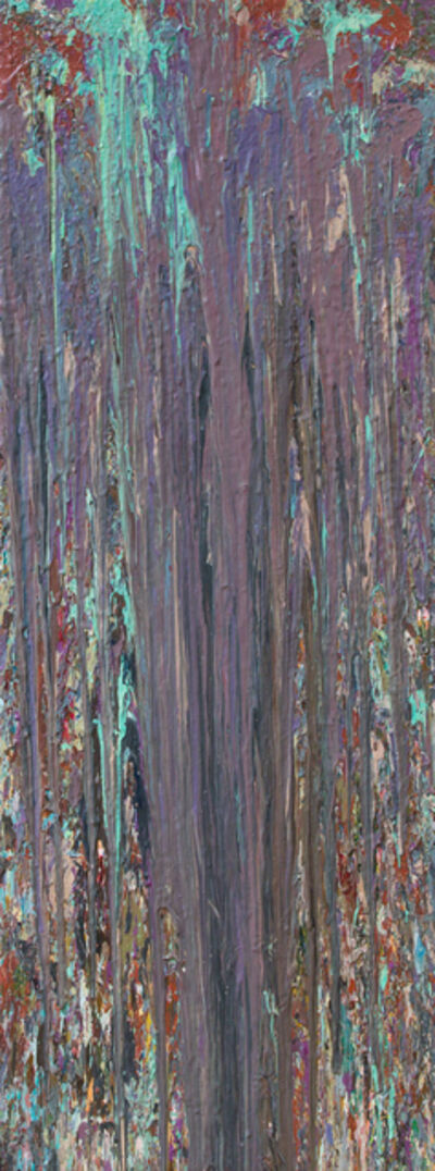 Larry Poons, 'Untitled (77C-11)', 1977