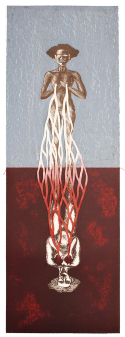 Alison Saar, 'Equinox', 2012