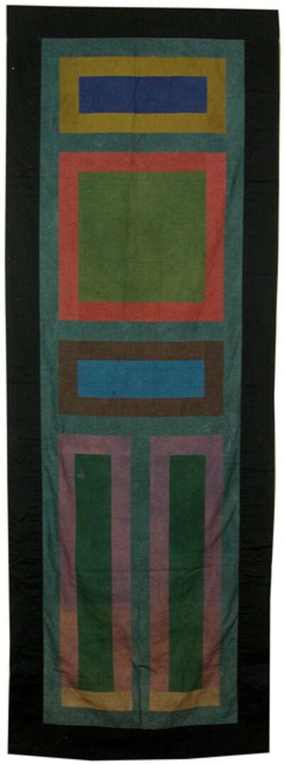 Chant Avedissian, 'Door', 1988-1989