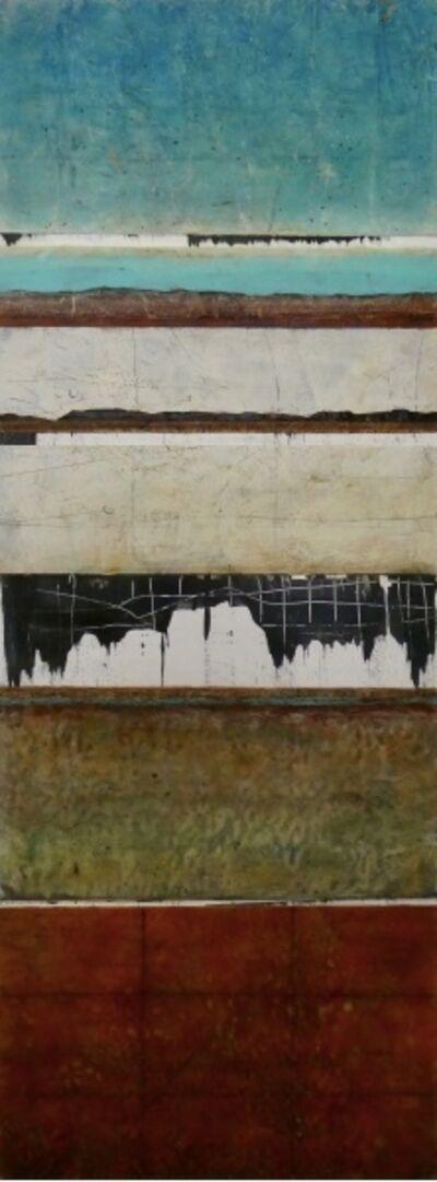 Jeff Juhlin, 'Dualities', 2018