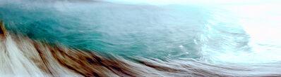 Dominic Pote, 'Ocean Surf No,1 ', 2001