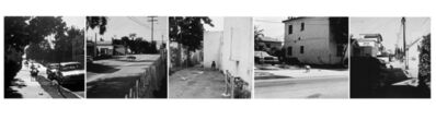 John Divola, 'Stray Dogs', 1990/1992
