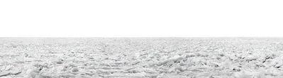 Georg Küttinger, 'Frozen River', 2018