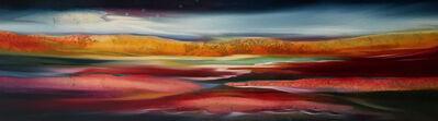 Britten, 'Leap...ascending beyond obstacles', 2018