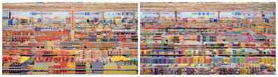 Andreas Gursky, '99 cent II', 2000