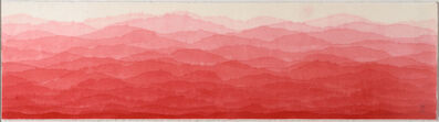 Minjung Kim, 'Red Mountain', 2014