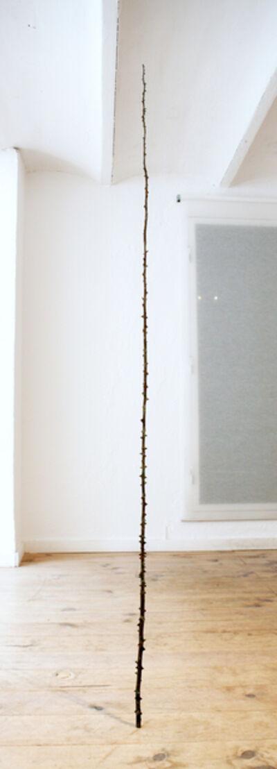 Xavi Muñoz, 'Personal landscape I', 2016