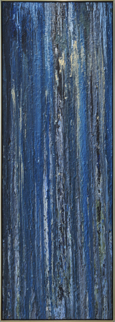 Larry Poons, 'Untitled', 1978