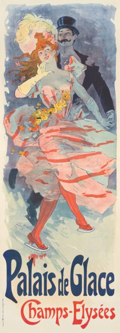 Jules Chéret, 'Palais de Glace. ', 1900